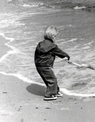 1981, Mar Baltico