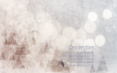 December 2009 Calendar (kriegs) Tags: desktop winter wallpaper abstract art december calendar widescreen digitalart desktopwallpaper 1920x1200 iphonewallpaper