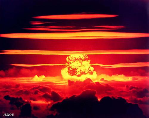 1956 - one megaton