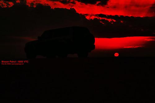 Nissan Patrol | 4800 VTC