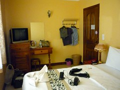 Review of Hotel 89, Siem Reap, Cambodia
