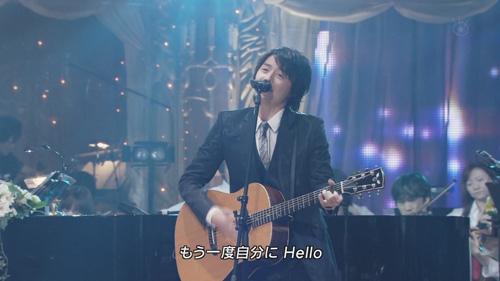 [FNS] 2009.12.02 - 德永英明+小池徹平 - Hello[07-50-22]