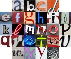 e.e.cummings ii (mag3737) Tags: fdsflickrtoys mosaic letters eecummings lowercase alphabetmosaic themedalphabet themedalphabetmosaic