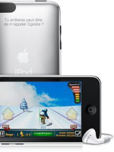 iphone game
