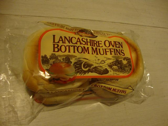 Oven Bottom Barm Cake