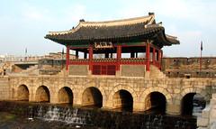 Rio (la hija de sergio andrade) Tags: castle korea suwon corea