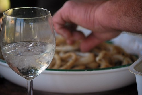Good wine, Good food...