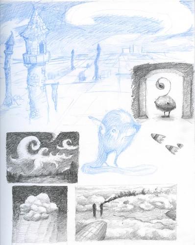 tone drawings