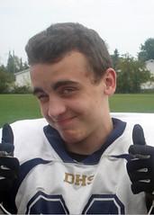Jake Berrey