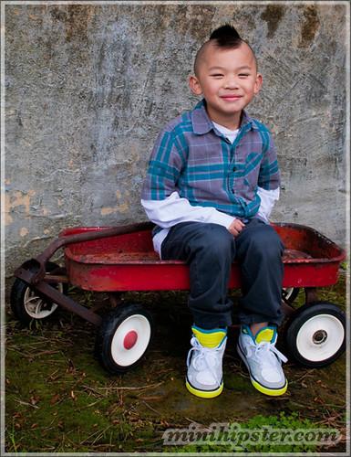 Jared... MiniHipster.com: kids street fashion (mini hipster .com)