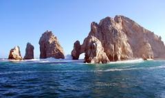 Arch Wide Angle (ByTheMoose) Tags: color beach mexico nikon bajacalifornia dslr cabosanlucas loscabos sanjosedelcabo