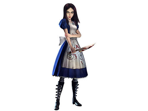 Alice Madness Returns Snouts Locations Guide