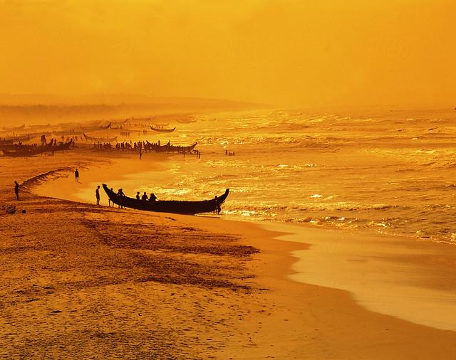 Kerala Tours - Monsoon Holidays in India