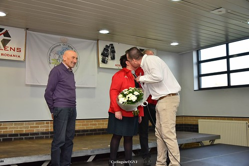 Wim Ruelens Lotto Olimpia Tienen 2017-368