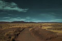 Bolivian border with Argentina. (Stefano-Bosso) Tags: bolivia south america landscape sky travel traveling stefano bosso love canon
