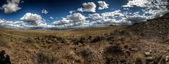 West Mesa ABQ (JoelDeluxe) Tags: albuquerque west volcanoes nm newmexico dukecity westside petroglyphnationalpark black rock volcano