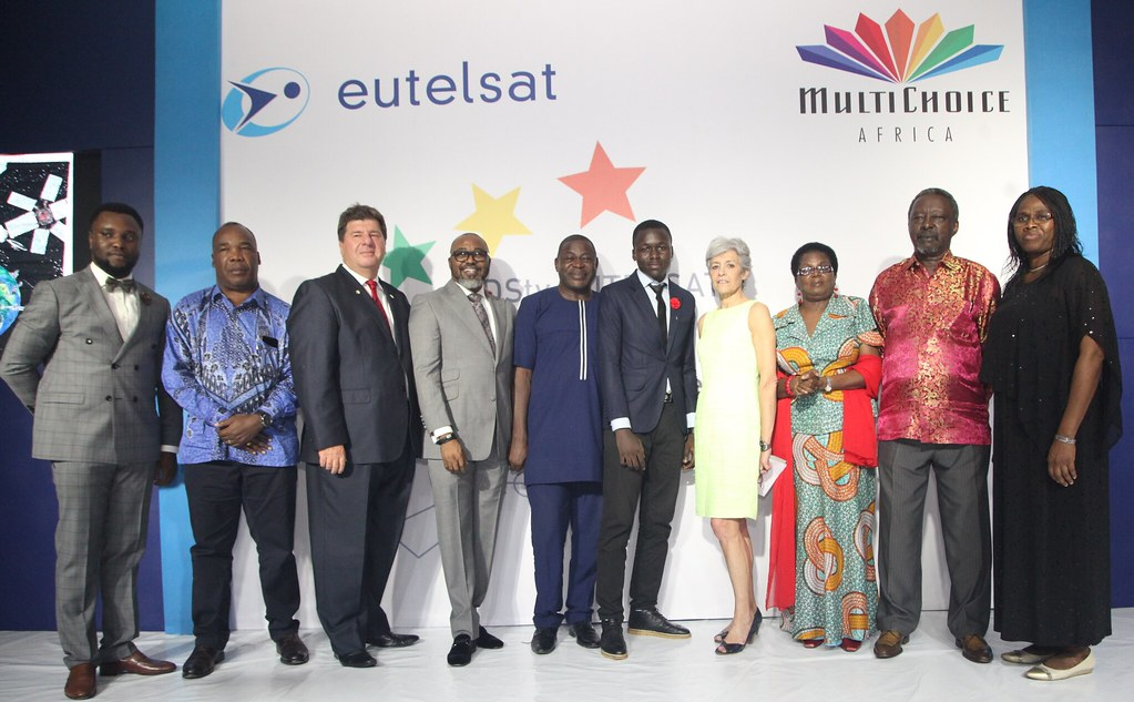 Fully Funded DStv Eutelsat Star Essay and Poster Contest, 2018