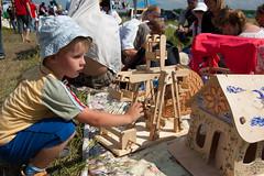 Трипільське Коло 2009: Земля