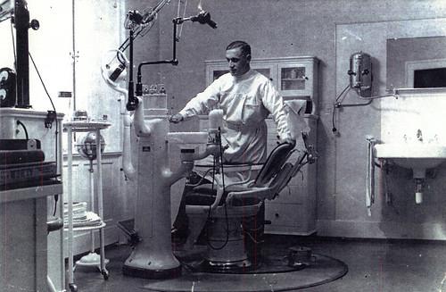 Julius Gummer 1930s