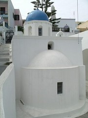 Santorini, Greece 6