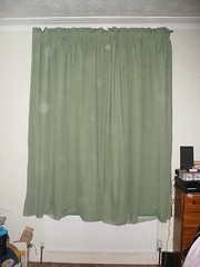 Finished Curtain 1