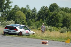 eek (*Your Pal Marnie) Tags: ny car race racing romulus solo autocross autox wny scca sead senecaarmydepot