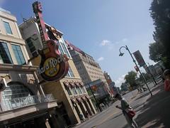 Hard Rock Cafe Niagarafalls