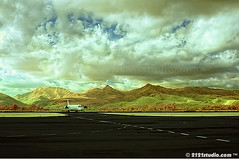Just Landing @ Mataram Airport (Infrared) (2121studio) Tags: infrared ir d50 convertedinfraredcamera malaysianinfraredphotographer rinjanilombokbali2009 alam indah ciptaanallahswt nature ali kuantan kuantanphotographer pahangphotographer malaysianphotographer malaysia 2121studio nikonian travel kembara mastukul empatmata drali alikuantan topimage topphotographer worldbestphoto bestphoto seni karya karyaseni art artwork melayu 0139342121 mp3freedownload freeinformation freehotwallpaper adventuretourism amazingindonesia lombokindonesia airportlapanganterbang lunamaya arielpeterpan niaramadhani howtotravel islandofthousandmosque gambarpemandangan apertureshutteriso exposurevalue basicdigitalphotography