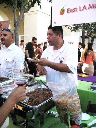 AltaMed's East LA Meets Napa Event