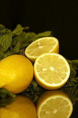 Summer = Limon & Mint (ALQABBANI) Tags: summer mint ment limon