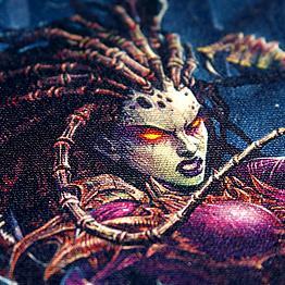 Post thumbnail of Разопаковане на StarCraft 2