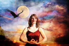 ~ oneness meditation ~