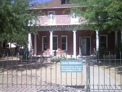 Pima meetinghouse (jeh amm ink) Tags: fone