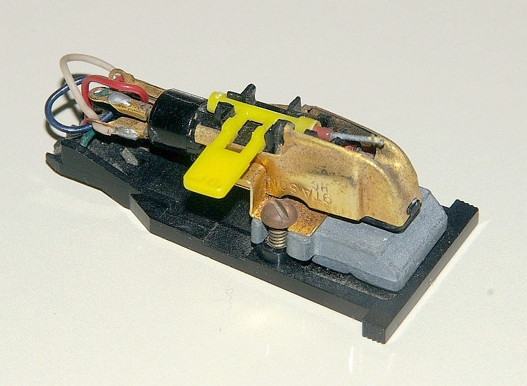 Sonotone 9s - the skinny from GP49 .............. - Cartridges and
