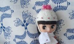 hat sweet winter