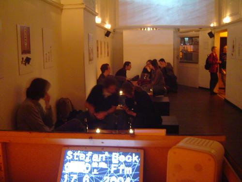 GOTO Galerie Bar zur japanischen Alltagskultur im Bahnhofsviertel