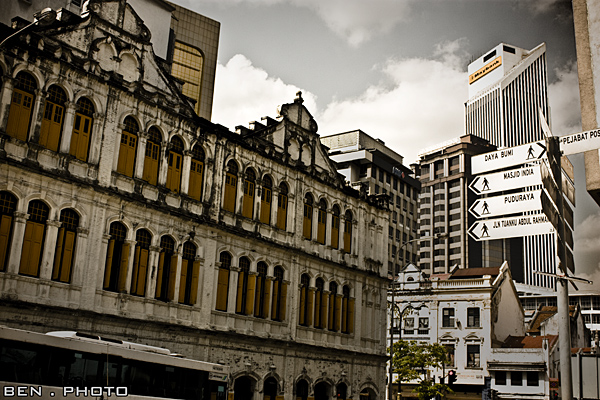 Kuala Lumpur - 02