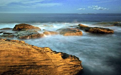 Sydney, photography, photoblog, coogee, rocks