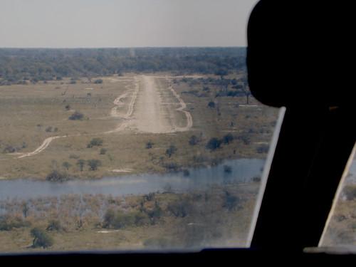 DSC07285 Stanley Camp airstrip