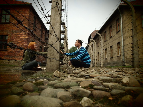 The Boy in the Striped Pullover II.