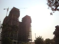 Luanda Construction