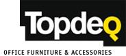 Topdeq logo