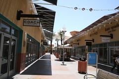 Premium Outlets, Las Vegas