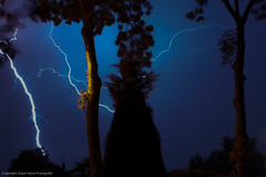 Thunder and lightning (Dave Heuts) Tags: world blue light summer david color colour nature colors beautiful weather dave night wonderful landscape outdoors dawn licht fantastic scenery energy europe mood nacht dusk lumire colorfull scenic nederland natuur atmosphere boom zomer stunning mooi lightning nl heavy incredible landschaft thunder breathtaking available enormous beautifulscenery onweer edgeoftheworld magiclight didam dramaticlight enorm homersiliad daveheuts heuts