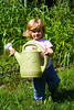 Katie and the Watering Can