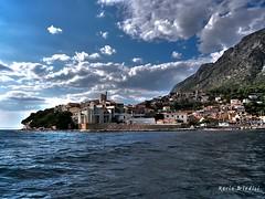 Croazia - Punta Igrane (Marioleona) Tags: riviera croatia paisaje mario croazia paesaggio dalmatia makarska igrane dalmazia mariobrindisi