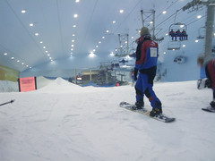 SkiDubai (by: Carlos Mejia, creative commons license)