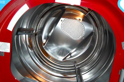 Frigidaire Affinity dryer