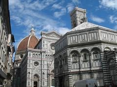 Duomo, Firenze, Italia