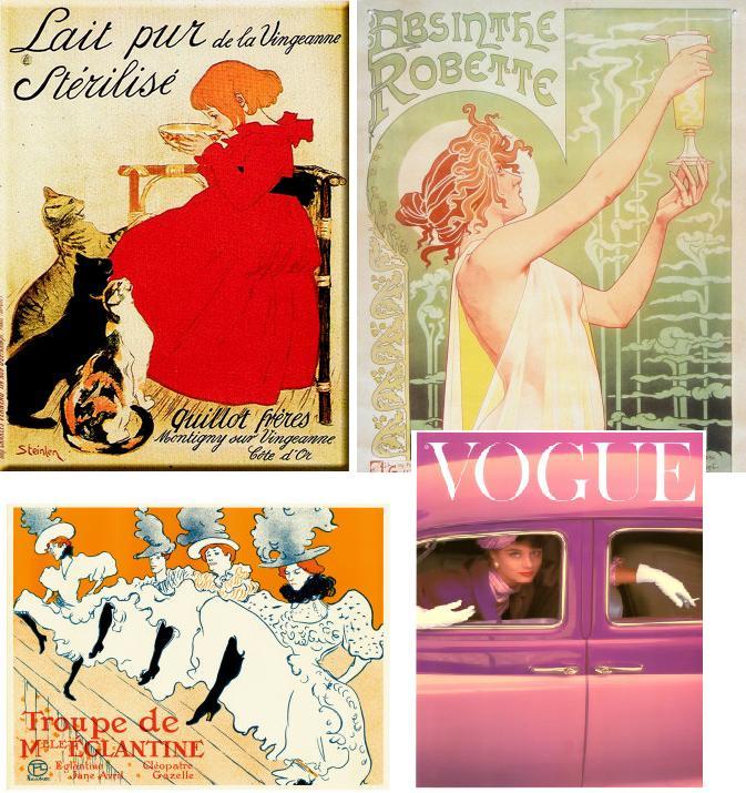 M667~Latie-Our-De-La-Vingeanne-Posters